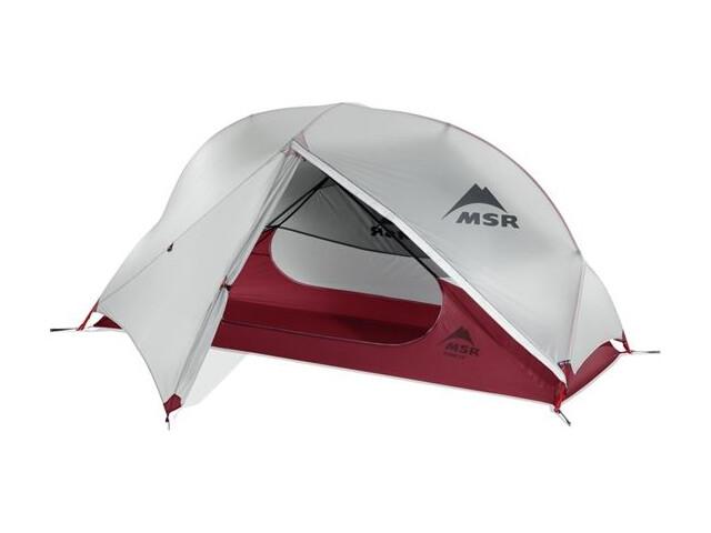 MSR Hubba NX Tent V6 Lt Grey